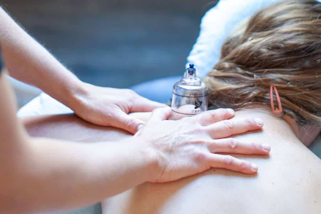 Relax Your Fascia & Muscles Trough Cupping