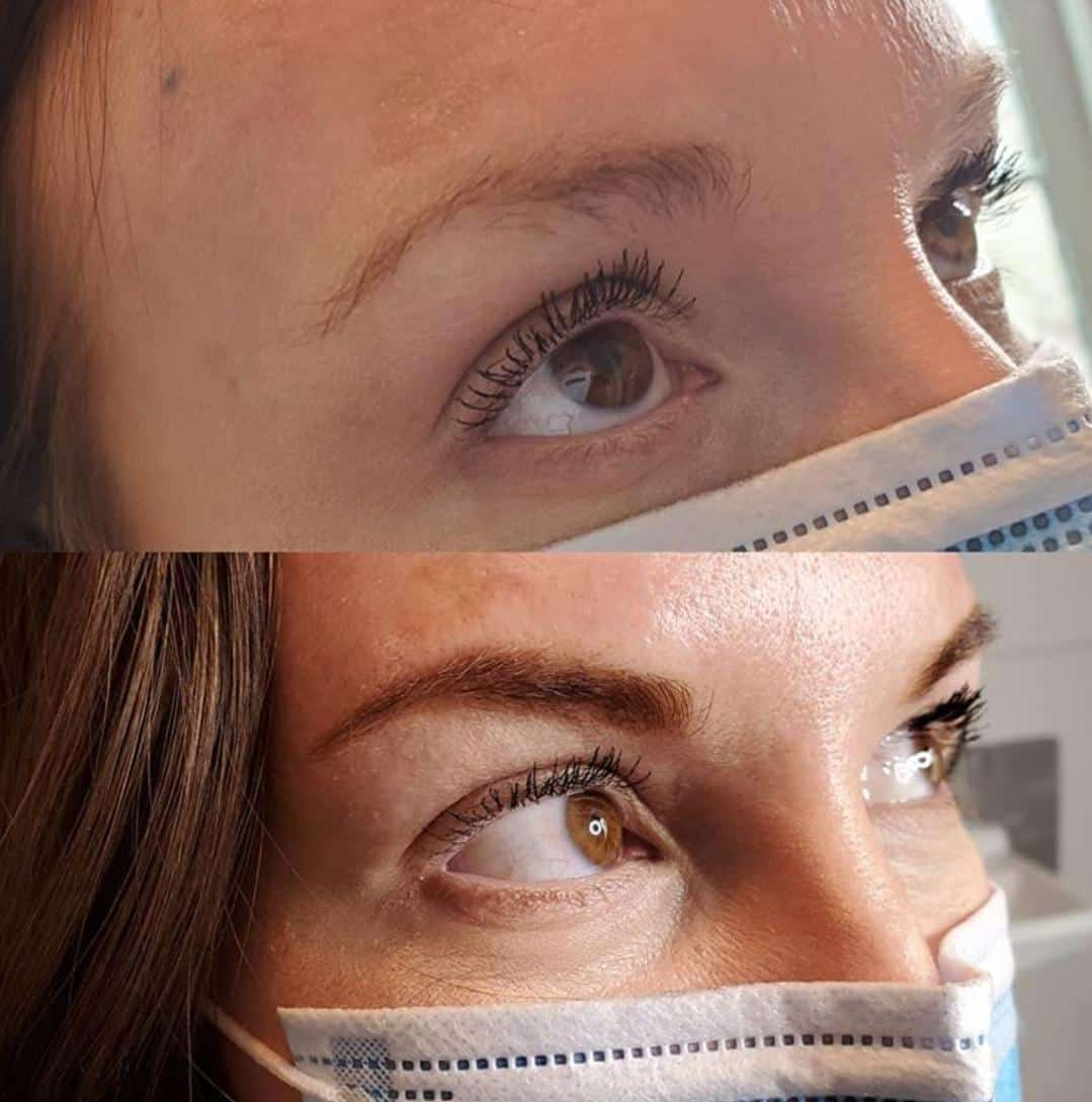 Have More Defined Brows through Threading, Microblading or Pixelblading